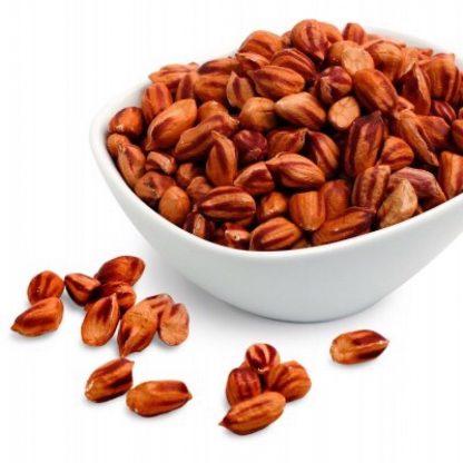 サンフード オーガニック ジャングルピーナッツimage-栄養豊富な原種のピーナッツ