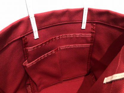 サブライム-オリジナルトートバッグ内ポケット付き