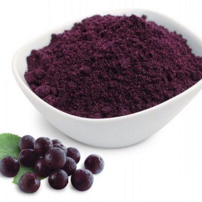 サンフード オーガニック マキベリーパウダーimage-抗酸化作用はアサイーの5倍!美容フルーツ