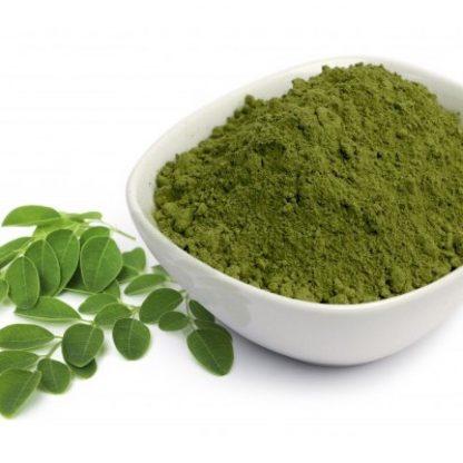 サンフード オーガニック モリンガパウダーimage2-圧倒的な栄養価を誇る「生命の樹」デトックスにもオススメ