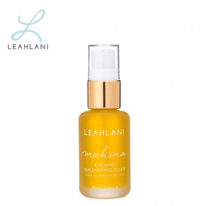 レアラニ マヒナ イブニングリプレニッシングエリクサー-リッチなオーガニックオイル配合の夜用美容液