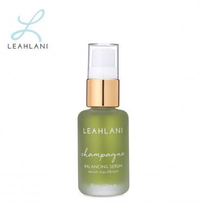 レアラニ シャンパンセラム-肌トラブルを抑え、肌を整えるバランシング美容液
