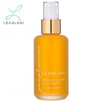 レアラニ パンペルムース トロピカルエンザイムクレンジングオイル-肌を柔らかく明るくするクレンジング