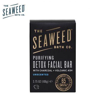 ピューリファイイング(浄化)デトックスソープ-肌の汚れや古い角質を優しく落とす石鹸