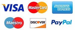 SUBLIMEのオンラインショッピングで使えるクレジットカード