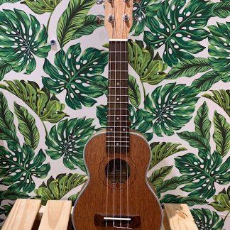 ukulele-mahogany-sopurano