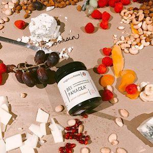 ヴィクトリアベッカムも愛用の最強スーパーフード万能薬「ビーパナシア」